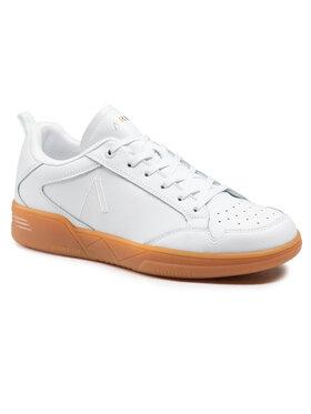 ARKK Copenhagen ARKK Copenhagen Sneakers Visuklass Leather S-C18 CR5901-0010-M Weiß