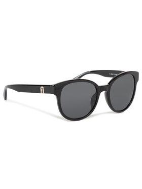 Furla Furla Napszemüveg Sunglasses SFU471 WD00015-A.0116-O6000-4-401-20-CN-D Fekete