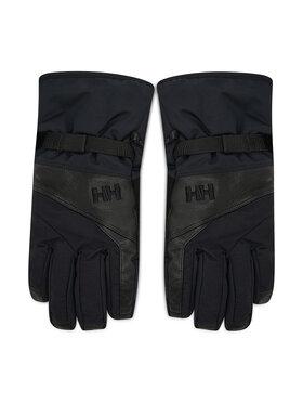 Helly Hansen Helly Hansen Lyžiarske rukavice Freeride Mix 67462 Čierna