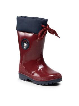 Mayoral Mayoral Guminiai batai 44274 Raudona