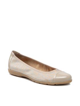 Caprice Caprice Ballerinas 9-22152-26 Beige