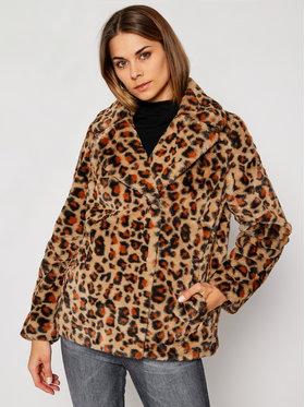 Ugg Ugg Кожено палто Rosemary 1104062 Цветен Regular Fit