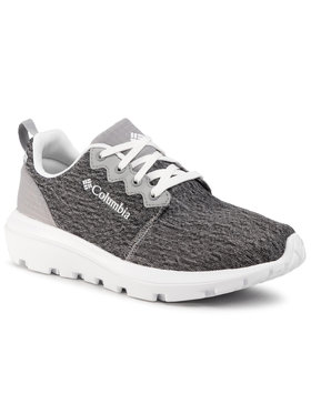 Columbia Columbia Chaussures Backpedal Outdry BL1103 Gris