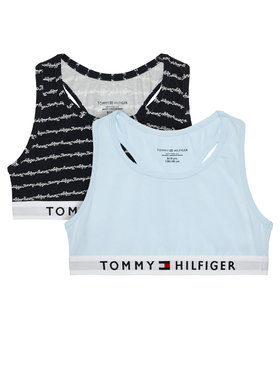 Tommy Hilfiger Tommy Hilfiger Set 2 sutiene UG0UG00368 Colorat
