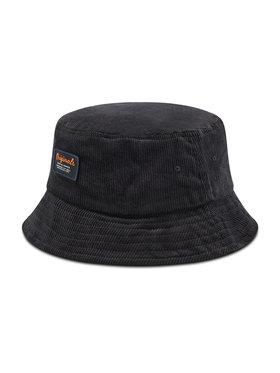 Jack&Jones Jack&Jones Καπέλο Bucket Cody 12185422 Μαύρο