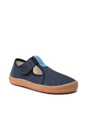Froddo Froddo Pantofole G1700303 D Blu scuro