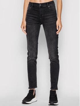 JOOP! Jeans Joop! Jeans Джинси 58 Jjp640 Sol 30027475 Чорний Slim Fit