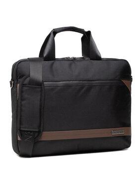 Wittchen Wittchen Τσάντα για laptop 92-3P-106-15 Μαύρο