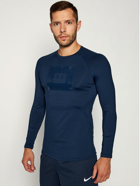Under Armour Under Armour T-shirt technique UA StormCyclone Cg Crew 1320946 Bleu marine Regular Fit