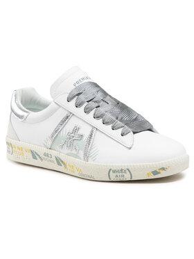 Premiata Premiata Sneakersy Andyd 4678 Biały
