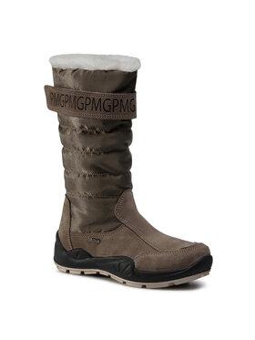 Primigi Primigi Μπότες Χιονιού GORE-TEX 6382711 S Καφέ