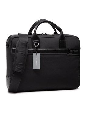 Calvin Klein Calvin Klein Laptoptáska Laptop Bag K50K506484 Fekete