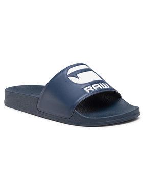 G-Star RAW G-Star RAW Παντόφλες Cart Slide D05611-3593-881 Σκούρο μπλε