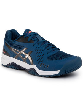 Asics Asics Παπούτσια Gel-Challenger 12 1041A045 Σκούρο μπλε