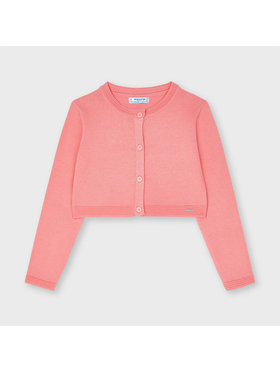 Mayoral Mayoral Cardigan 321 Rose Regular Fit