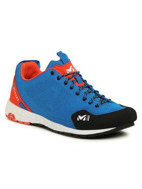 Millet Millet Turistiniai batai Amuri Knit M MIG1790 Mėlyna