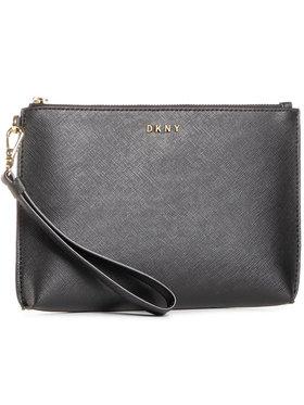 DKNY DKNY Borsa Gifting Pouch R03R1K50 Nero