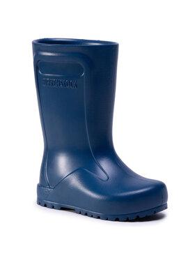 Birkenstock Birkenstock Guminiai batai Derry 1018392 Tamsiai mėlyna