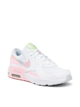 Nike Nike Chaussures Air Max Excee Mwh (GS) CW5829 100 Blanc