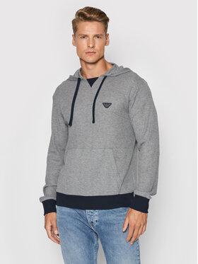 Emporio Armani Underwear Emporio Armani Underwear Koszulka piżamowa 111753 1A565 06749 Szary