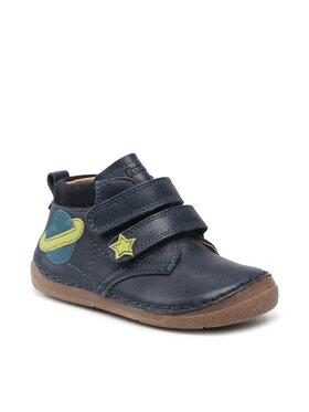 Froddo Froddo Auliniai batai G2130243 Tamsiai mėlyna