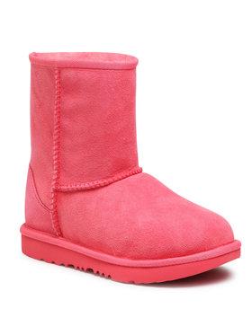 Ugg Ugg Cipő Classic II 1017703K Rózsaszín