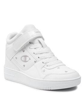 Champion Champion Sneakers Rebound Vintage S32010-CHA-WW006 Blanc