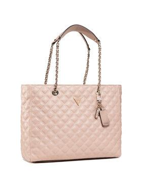 Guess Guess Handtasche Cessily (Vg) HWEV76 79230 Rosa