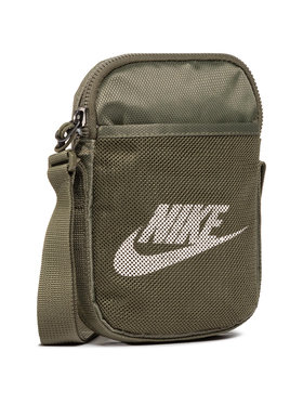 Nike Nike Мъжка чантичка BA5871-222 Зелен
