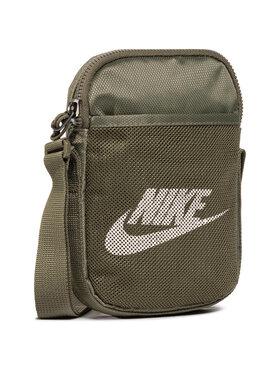 Nike Nike Saszetka BA5871-222 Zielony