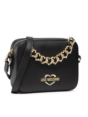 LOVE MOSCHINO LOVE MOSCHINO Handtasche JC4195PP1DLK0000 Schwarz