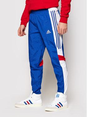 adidas adidas Долнище анцуг Track GM6020 Тъмносин Regular Fit