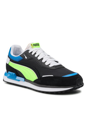 Puma Puma Sneakers City Rider Electric 382045 01 Nero