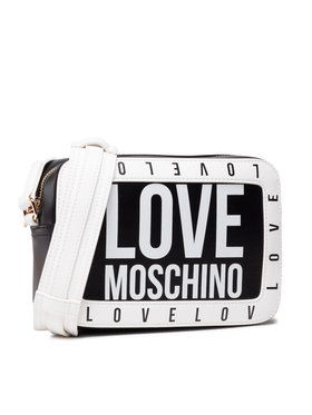 LOVE MOSCHINO LOVE MOSCHINO Дамска чанта JC4182PP1DLI0000 Черен