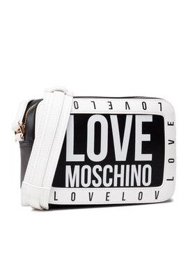 LOVE MOSCHINO LOVE MOSCHINO Handtasche JC4182PP1DLI0000 Schwarz