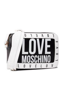 LOVE MOSCHINO LOVE MOSCHINO Táska JC4182PP1DLI0000 Fekete