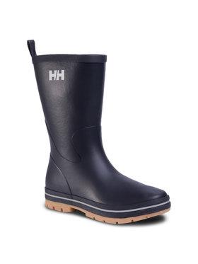 Helly Hansen Helly Hansen Γαλότσες Midsund 3 11662 Σκούρο μπλε