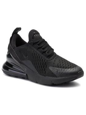 Nike Nike Scarpe Air Max 270 Bg BQ5776 001 Nero