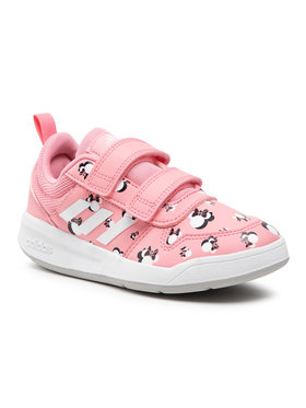 adidas adidas Обувки Tensaur C FZ3212 Розов