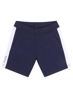 LEGO Wear LEGO Wear Pantaloncini di tessuto LWPatrik 302 22365 Blu scuro Regular Fit