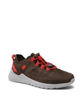 Keen Keen Trekingová obuv Highland 1025239 Zelená