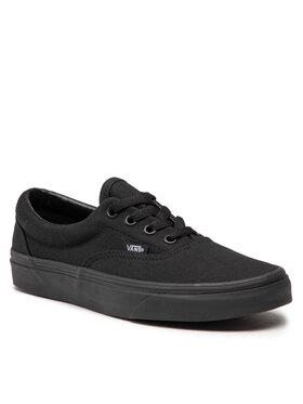 Vans Vans Πάνινα παπούτσια Era VN000QFKBKA Μαύρο