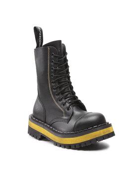 Altercore Altercore Outdoorová obuv 353 Čierna