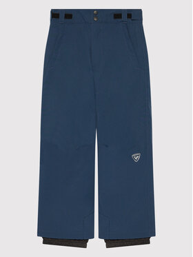 Rossignol Rossignol Pantaloni de schi RLJYP11 Bleumarin Classic Fit