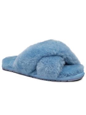 EMU Australia EMU Australia Papuče Mayberry W11573 Modrá