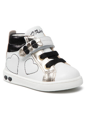 Primigi Primigi Sneakersy 8404033 Bílá