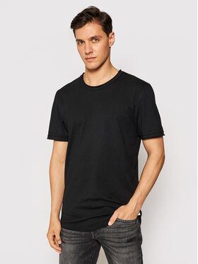 Only & Sons Only & Sons T-Shirt Benne 22017822 Schwarz Regular Fit