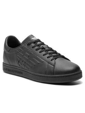 EA7 Emporio Armani EA7 Emporio Armani Sneakers X8X001 XCC51 A083 Nero
