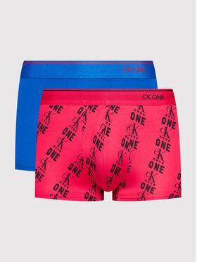 Calvin Klein Underwear Calvin Klein Underwear Komplektas: 2 poros trumpikių 000NB2387A Spalvota