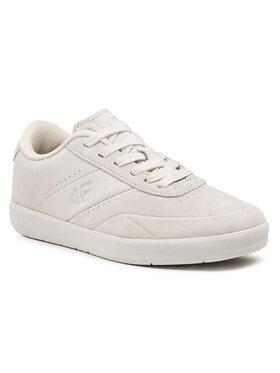 4F 4F Sneakers D4L21-OBML200 Weiß